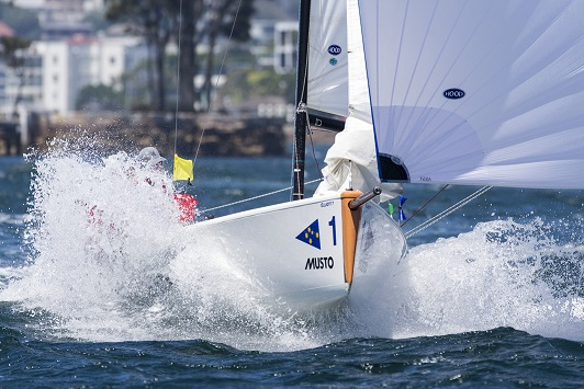 Australian Women's Match Racing Championship 2018